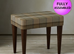 Eton Upholstered Stool