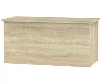 Tara Bardolino Wooden Blanket Box