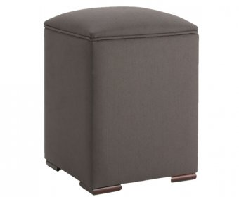 Design Upholstered Storage Cube